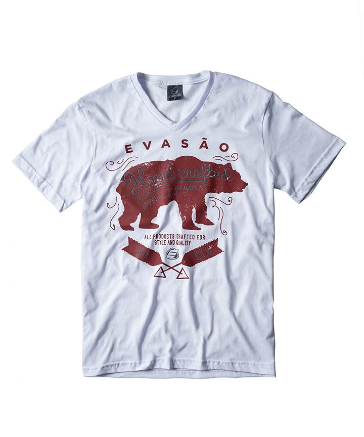 7cac11fe4b Camisetas Masculinas - Evasão Modas    Atacado