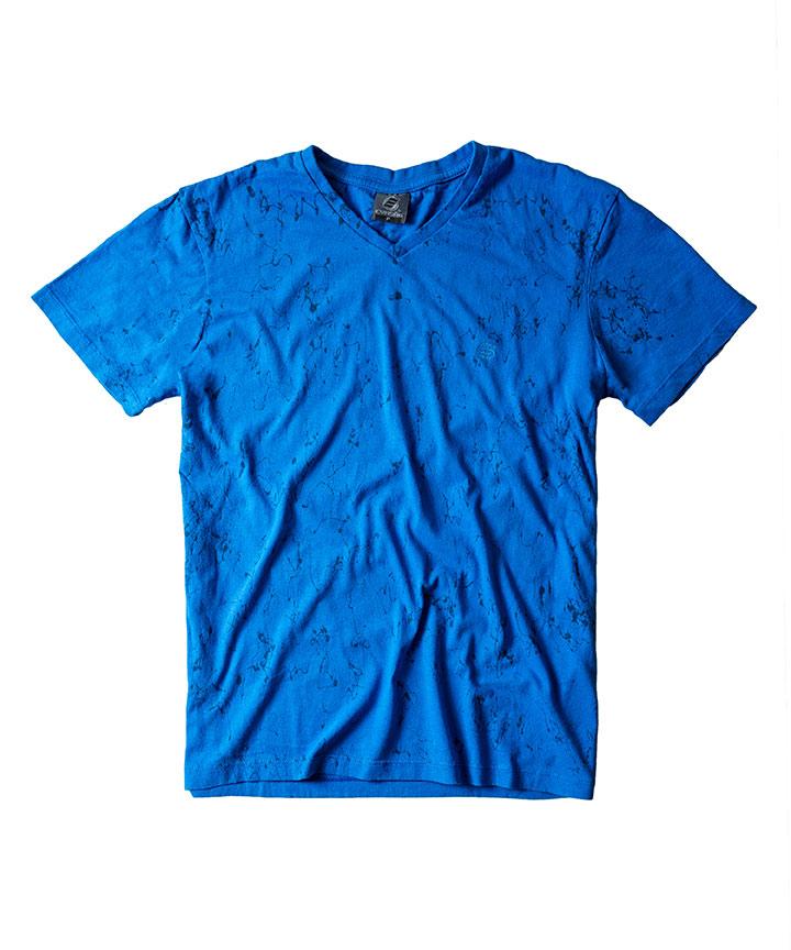 c7d76879b7 Camiseta Estonada Hi Jet Gola V    Evasão - Atacado de Moda Masculina