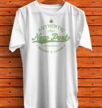 ref.543 camiseta conforto gola careca